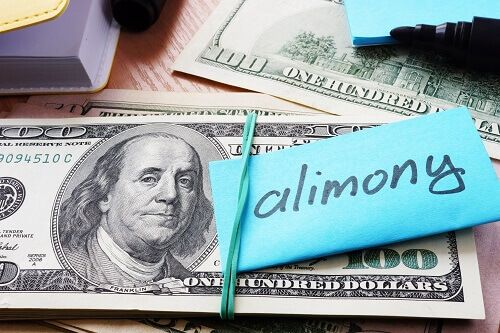 Distributing Alimony Equally and Fairly